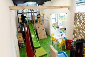 przestrzeń dla dzieci