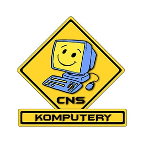 logo cns komputery
