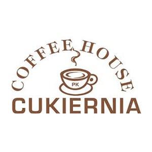 logo coffee house cukiernia