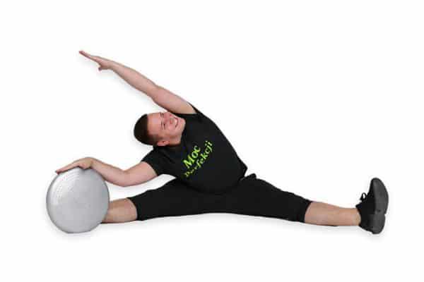 dawid instruktor strefa ruchu pabianice klub fitness