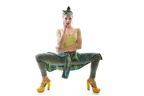 high heels, kurs tańca na obcasach, pabianice strefa ruchu