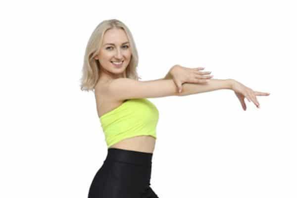 Magda Instruktor Bachaty Szkoła tańca Pabianice