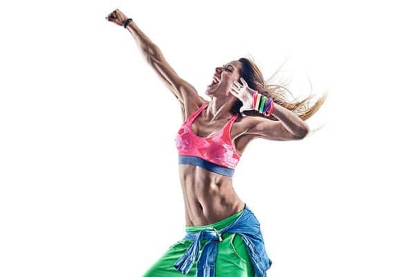 salsation kobieta trening klub fitness pabianice