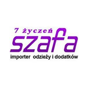 logo 7 życzeń szafa pabianice