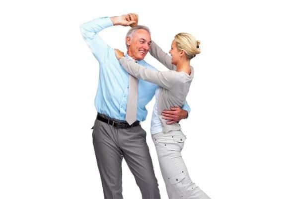 taniec towarzyski, kurs tańca Pabianice, strefa ruchu