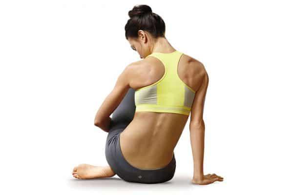 kobieta fitness, zdrowy kręgosłup, klub fitness pabianice