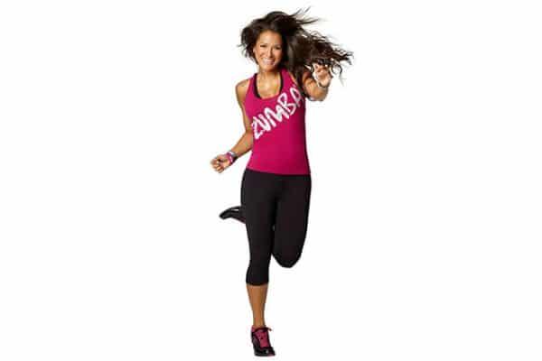 zumba, fitness dla kobiet pabianice, strefa ruchu