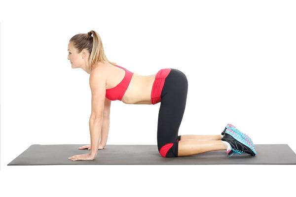 body mental, kobieta ćwiczenia, Pabianice klub fitness