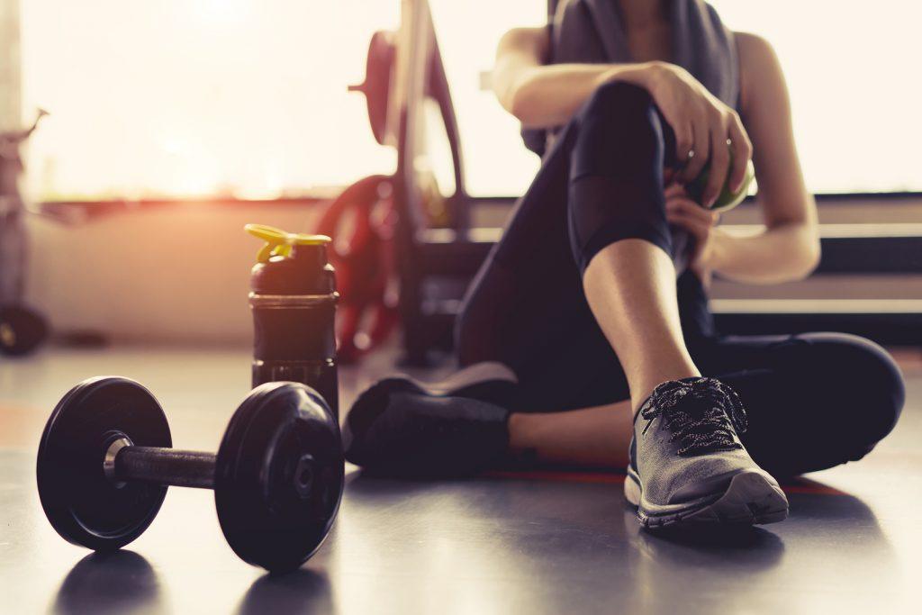 Unikaj tych 3 rzeczy, aby Twój trening był efektywny