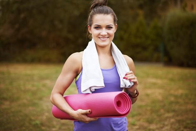 Aktywność fizyczna, czyli niezbędny element zdrowia