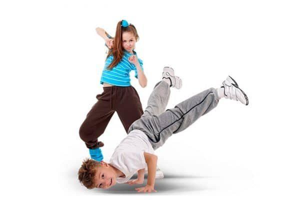 hip hop dla dzieci, taniec dla dzieci, kurs tańca pabianice
